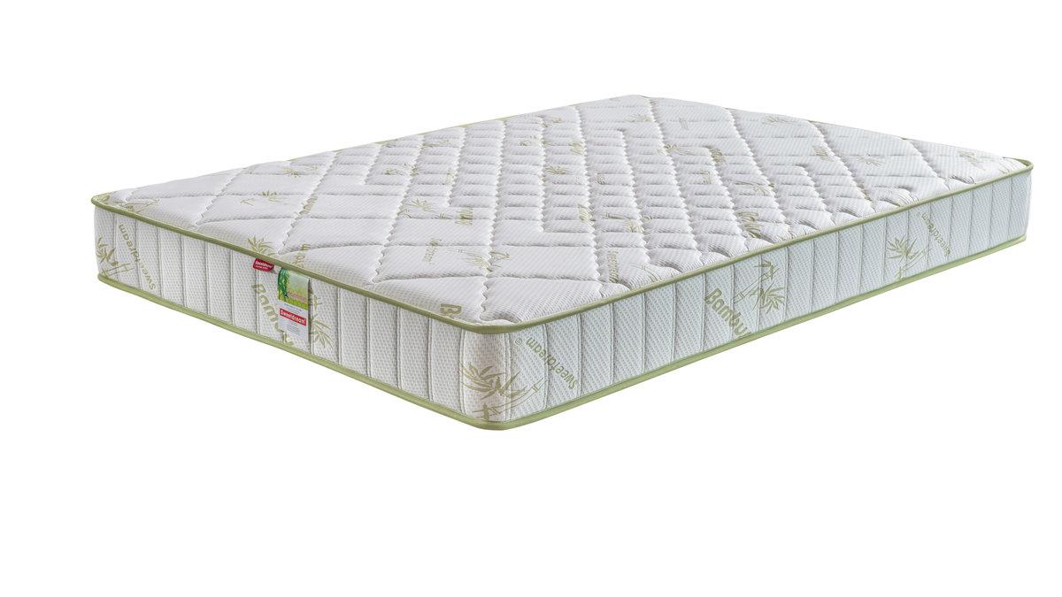 Bamboo II 竹籤護脊床褥 (SA-3672)(備有10個尺寸選擇)