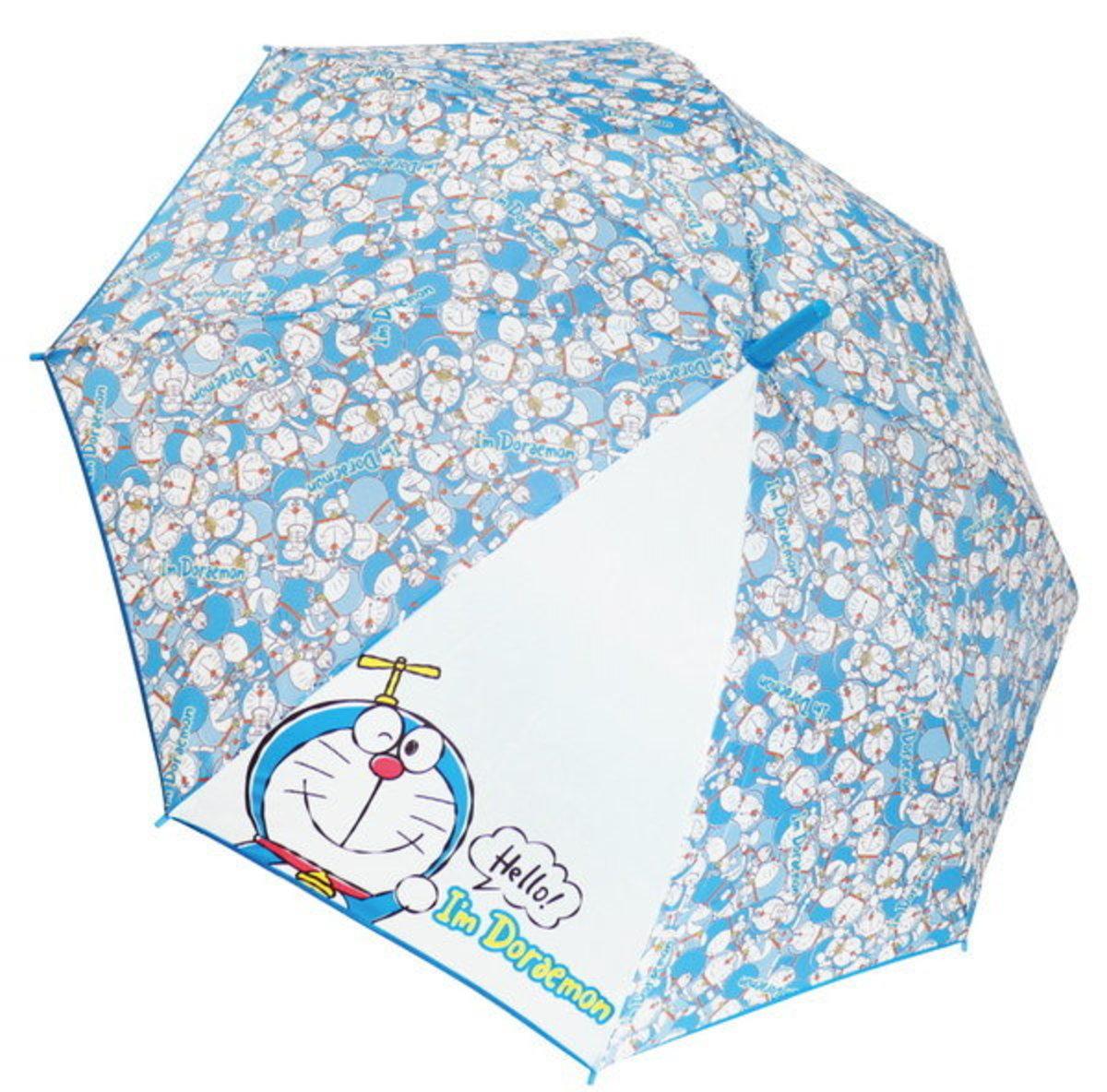 Doraemon Umbrella (55cm Long radius) 35108
