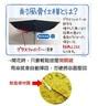 角落生物 耐風骨摺疊雨傘(90240)