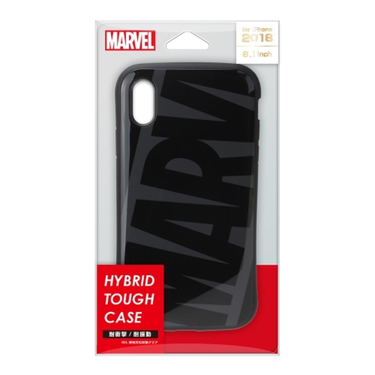 迪士尼 Marvel 防撞耐震 手機保護殼 DCS506MVL