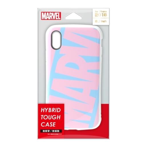 迪士尼 Marvel 防撞耐震 手機保護殼 DCS507MVL