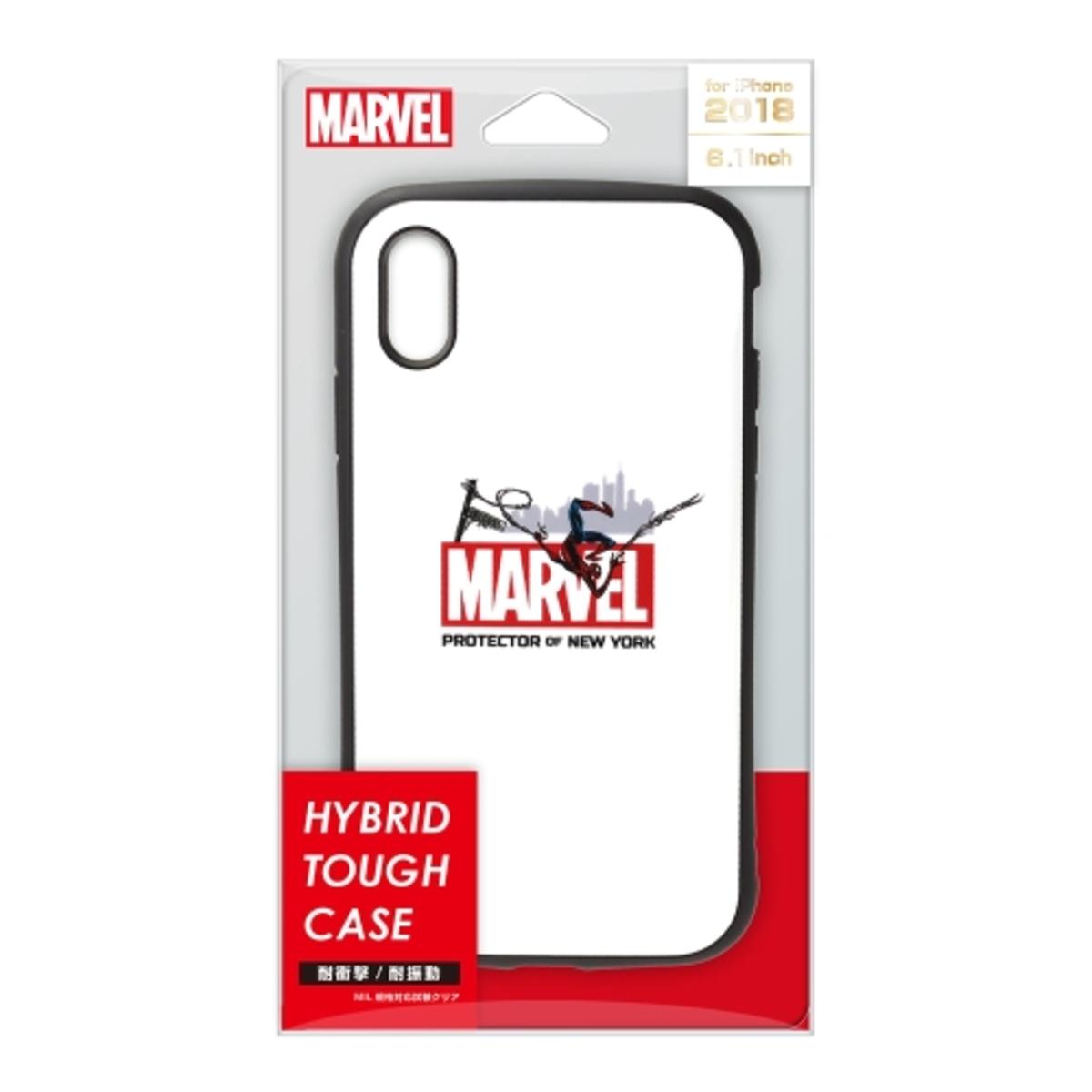 迪士尼 Marvel 蜘蛛俠 防撞耐震 手機保護殼 DCS508MVL