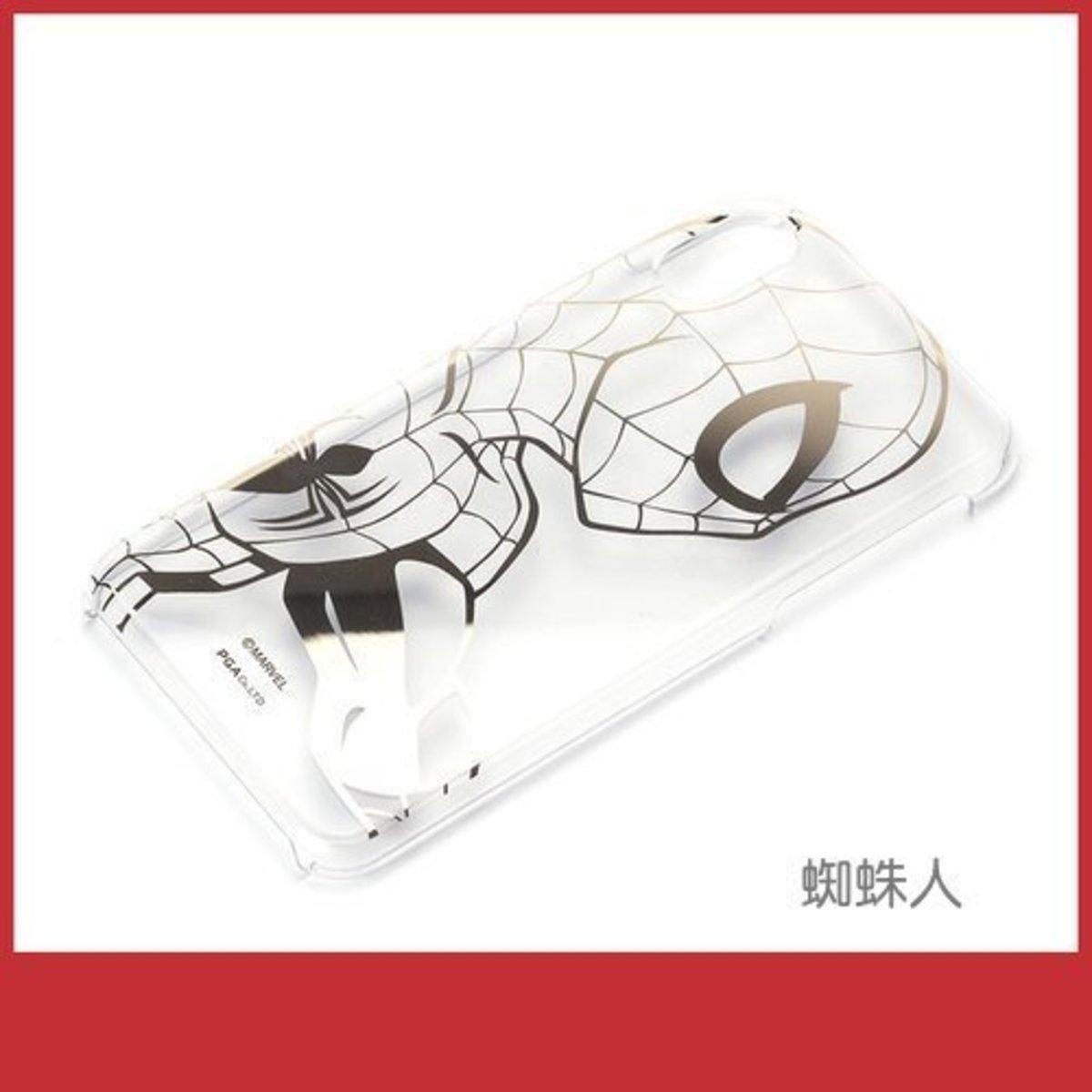 迪士尼金箔背蓋式硬殼 (SpiderMan) DCS719