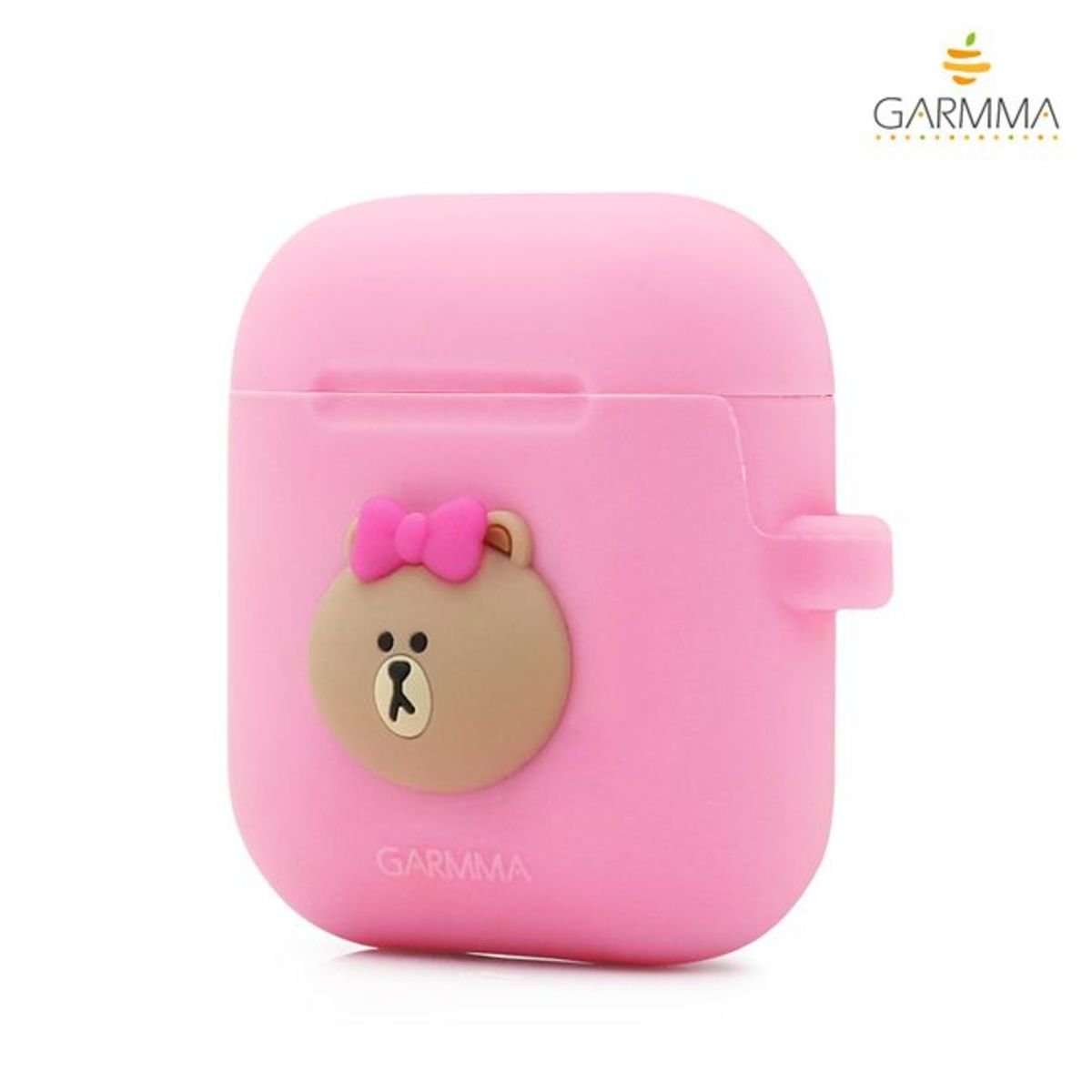 Line Friends AirPods Hang Case 4713213359945