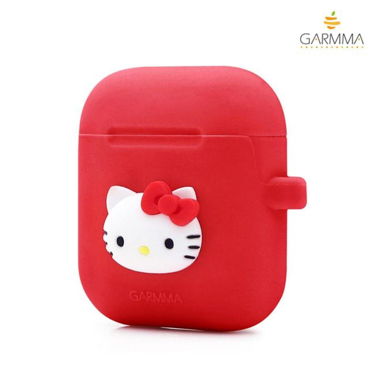 Hello Kitty AirPods Hang Case 4713213359952