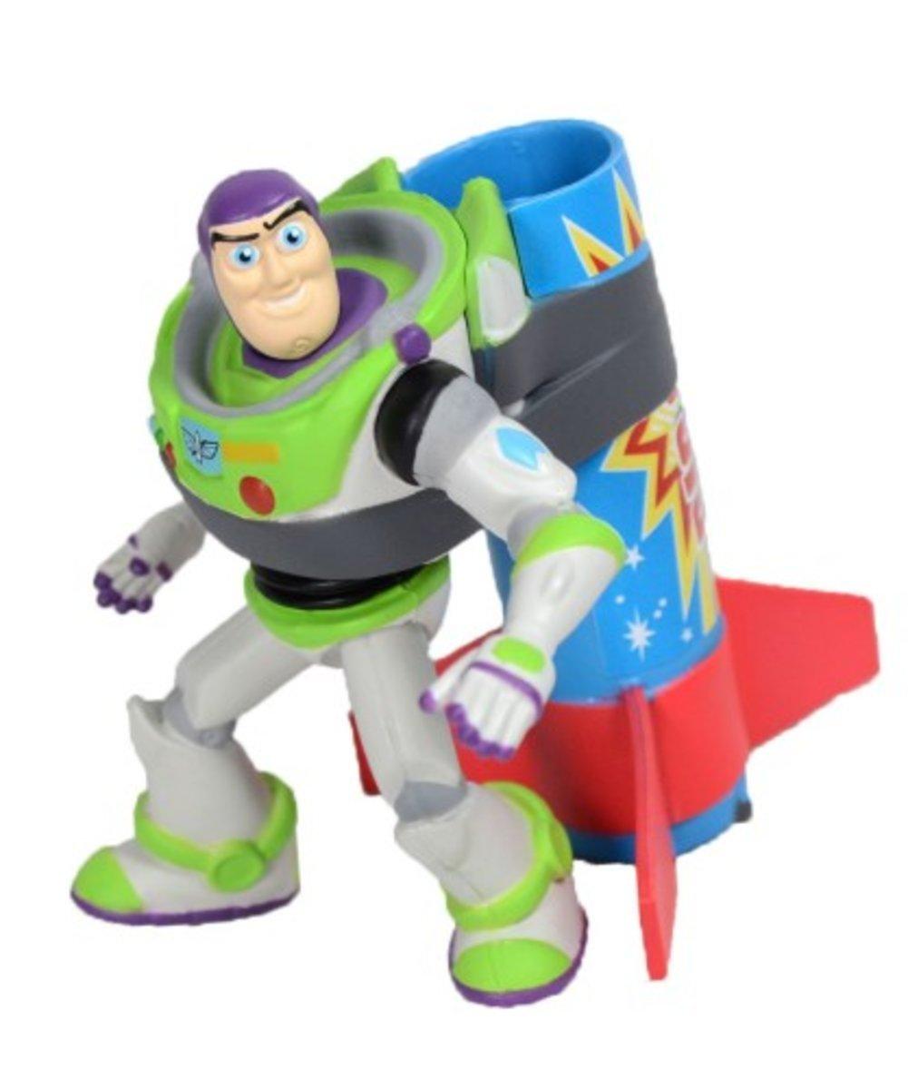 Disney Toothbrush holder Buzz Lightyear 4992831143215