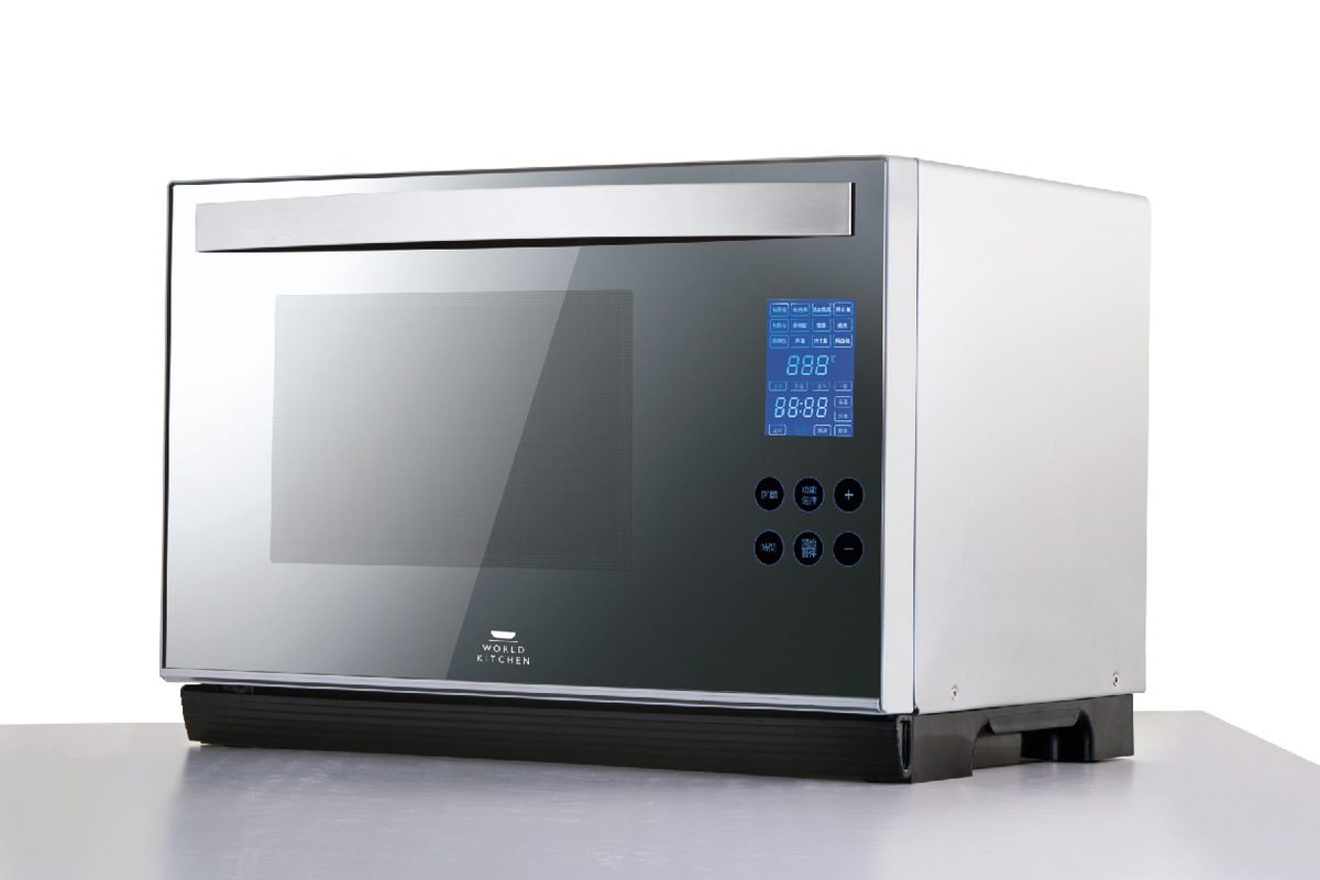 Multi-purpose Steam Oven