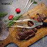 不銹鋼烤肉叉(10寸)