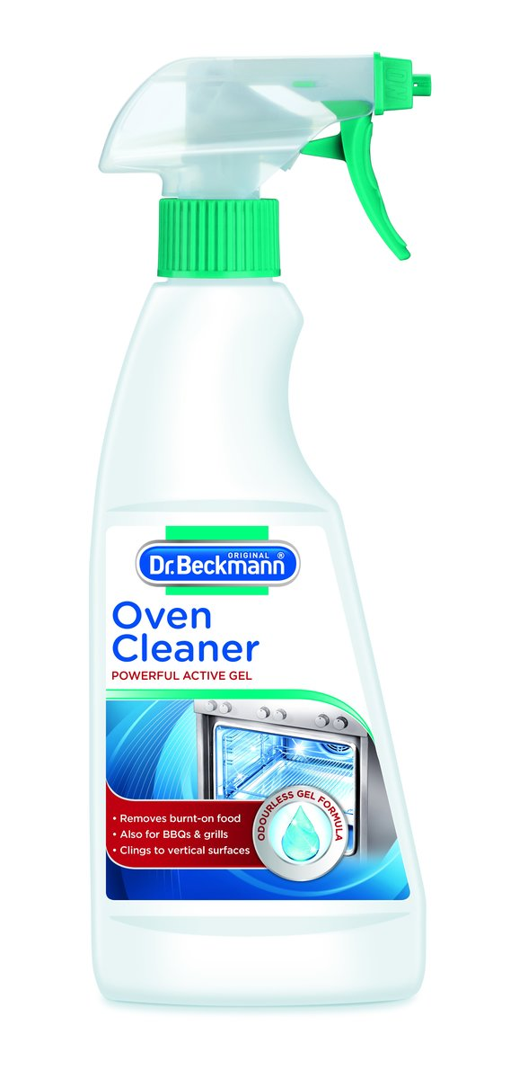 Dr. Beckmann Oven Cleaner 375ml