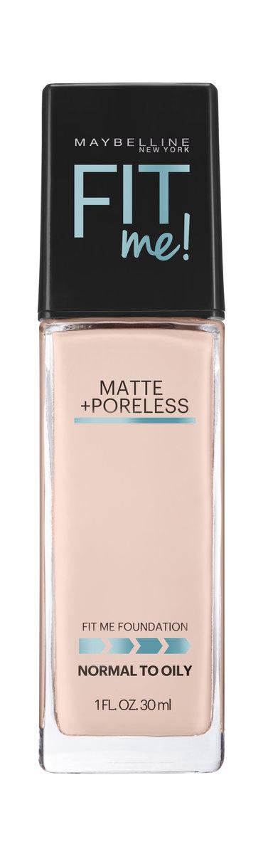 Fit Me Matt & Pore Foundation  109