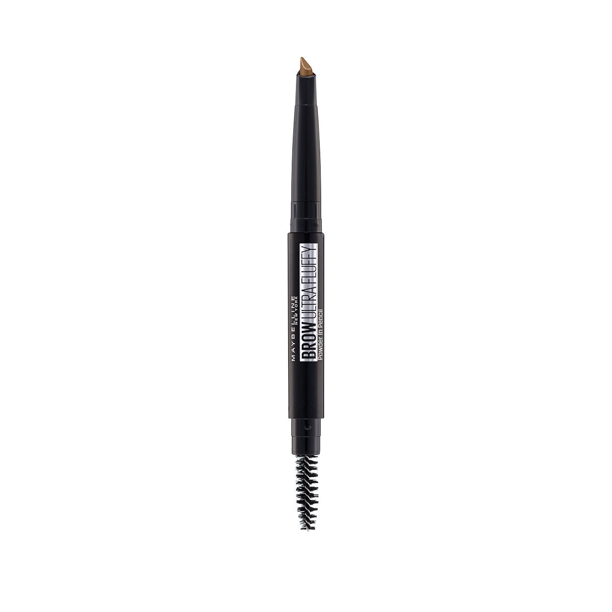 Brow Ultra Fluffy Powder in Pencil Br3 Red Brown