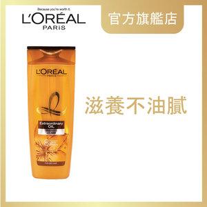 L'Oreal Paris 昇華修護美髮油洗髮露 400ml *262185