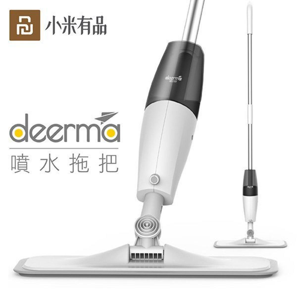 德爾瑪 Deerma TB500 家用地板噴霧噴水拖把