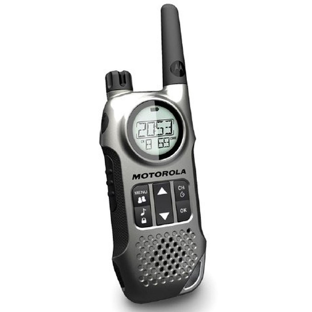 T8 無線電對講機