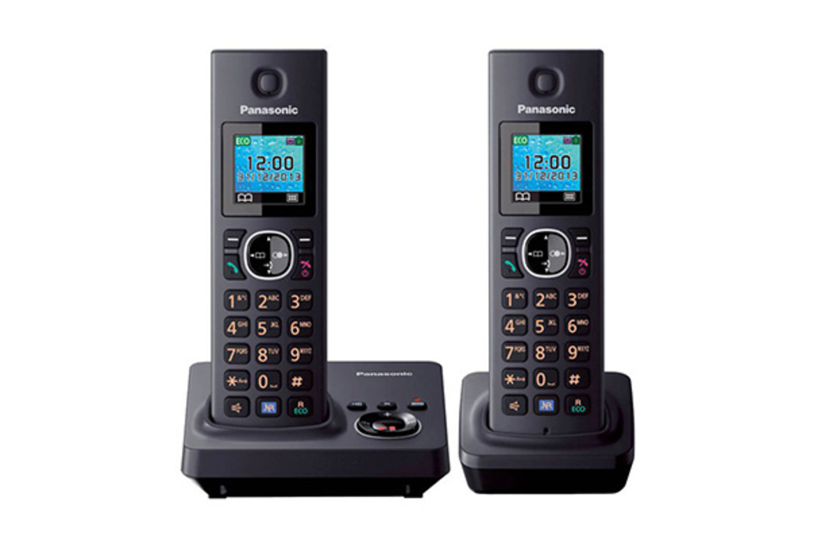 KX-TG7862 DECT Phone【Authorized Goods】
