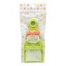 Made in Japan Ribbon Pair Bloom Cleaning Brush (Color Random) (023310)
