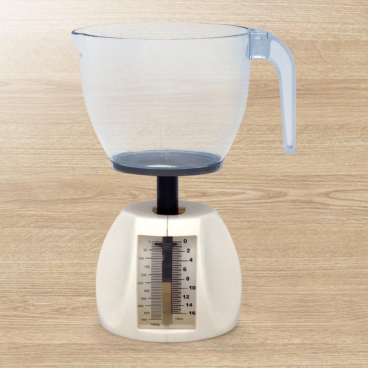 Kitchen Scale (Color Random) (278013)