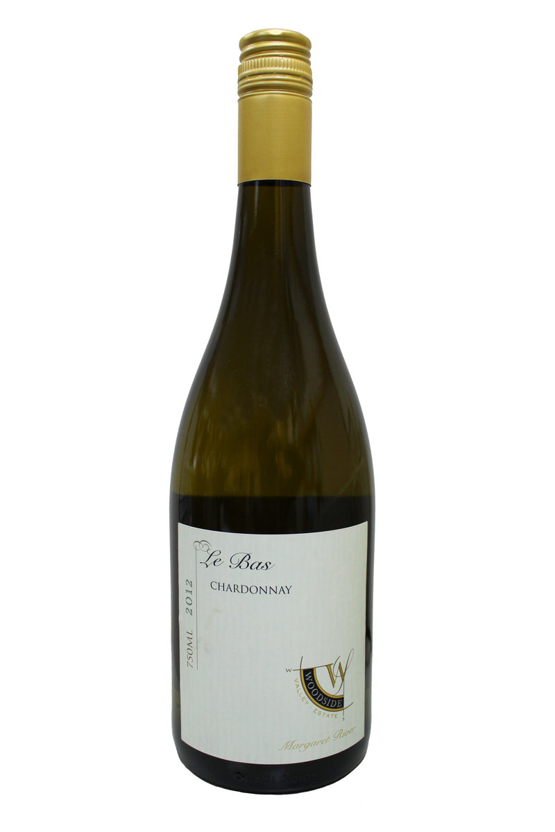 2012 Woodside Valley Estate Chardonnay
