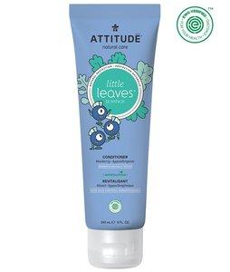 ATTITUDE Little Leaves 兒童護髮素 藍莓味 240mL 240 mL
