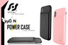 Charge It Up — LUXICA OXYGEN Ultra Slim Power Case ( IPHONE 6/7/8 ) (4.7