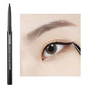 Cosnori Super Proof Fitting Gel Eyeliner 2mm (02.black brown)