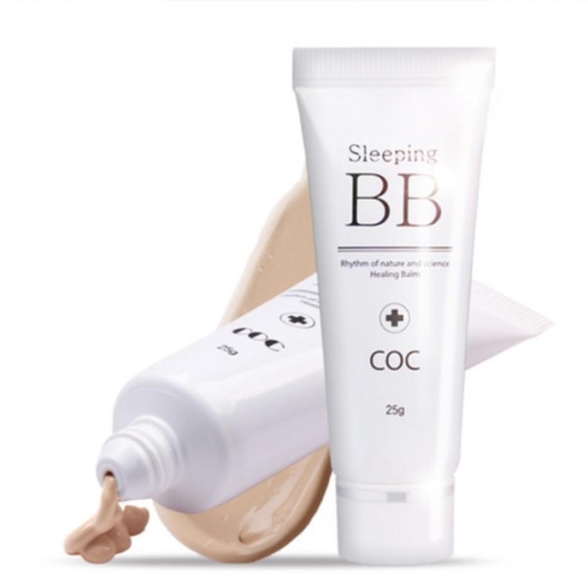Sleeping bb cream