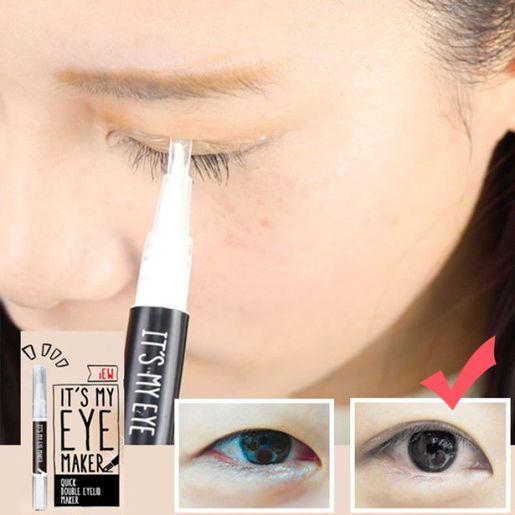 my eye maker 神奇雙眼皮改造筆