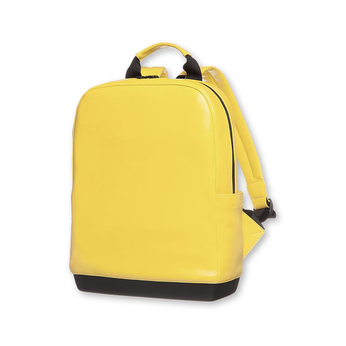 Moleskine經典背包 黃色