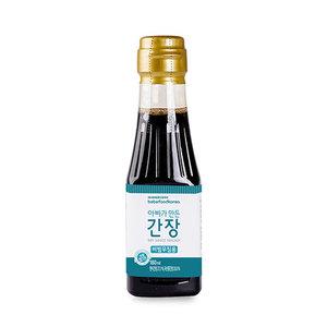 Bebefood Bebefood 嬰幼兒醬油(適用於10個月以上)_BE010