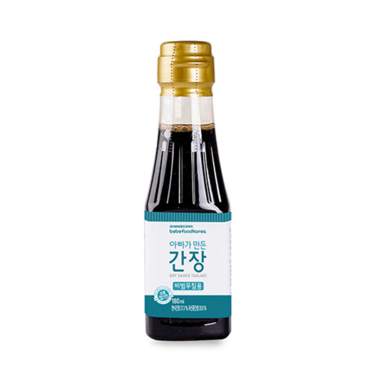 Bebefood Soy Sauce (Suitable for 9 months or above)