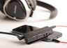 Sound Blaster E1 Portable USB DAC Headphone Amplifier (1 Year Warranty)
