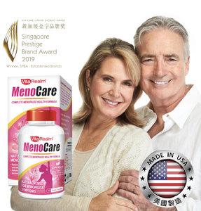 威樂® 更年康(90粒)愛護女性更年期健康