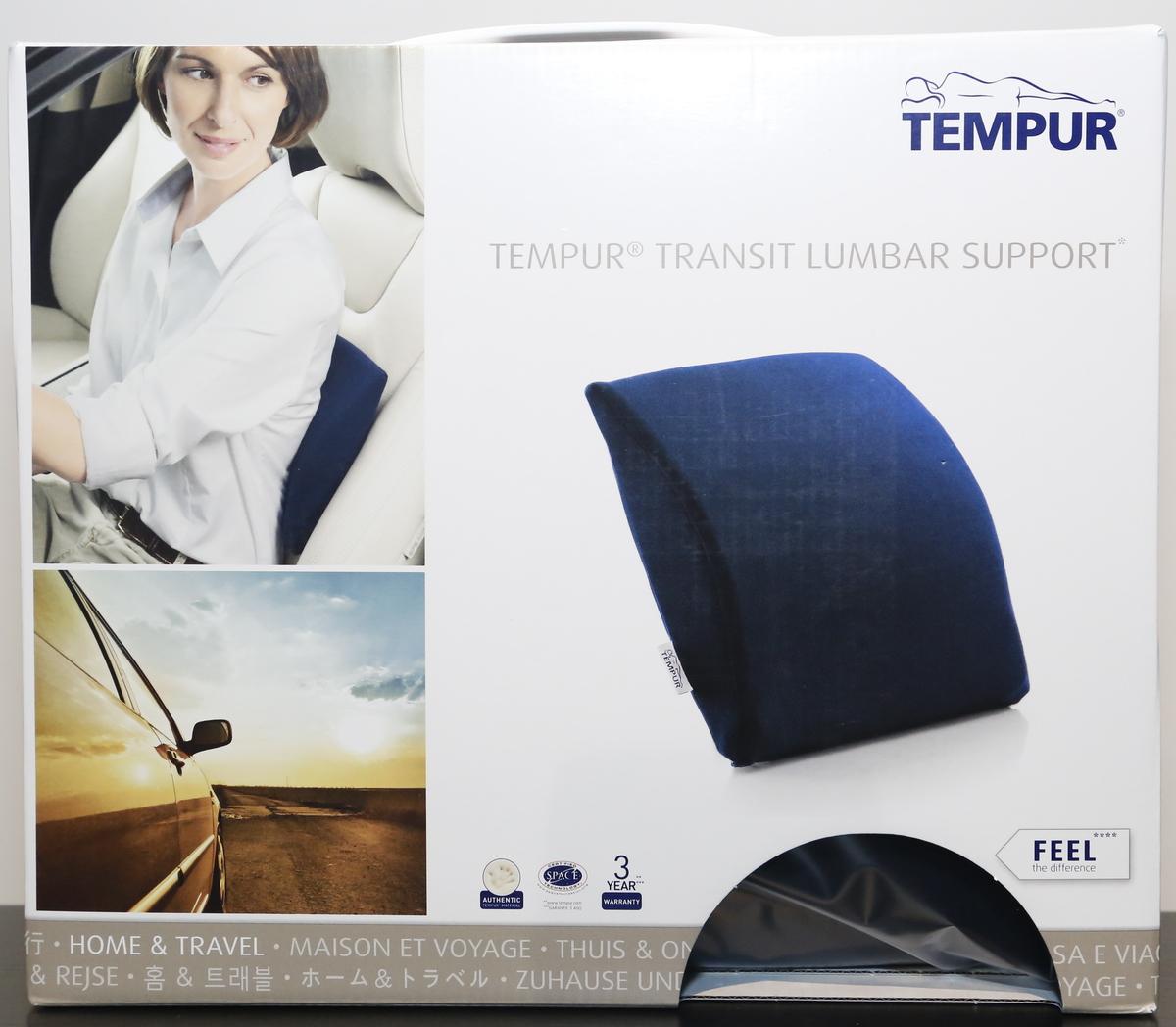 Tempur - Tempur Transit Lumbar Support