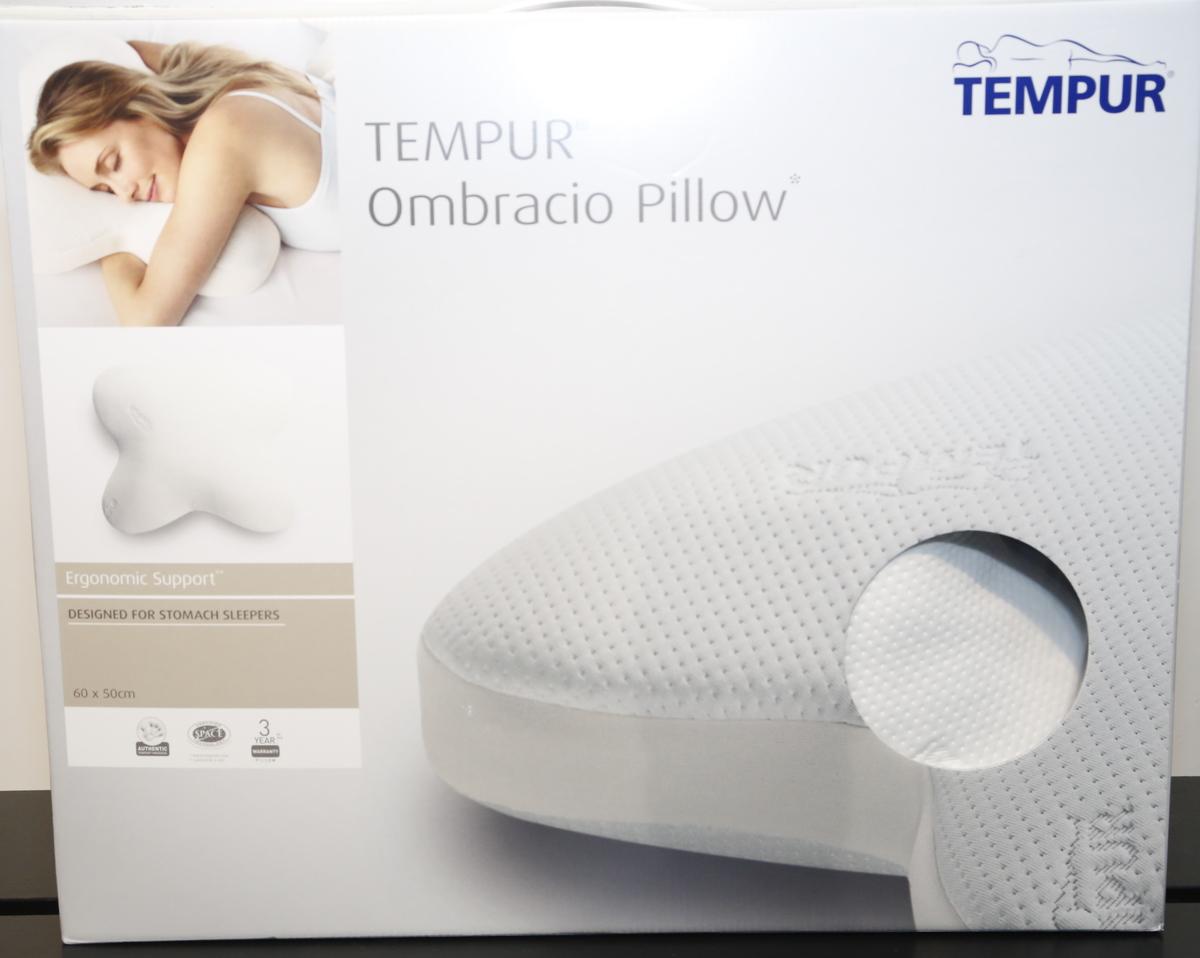 TEMPUR Ombracia Standard Pillow