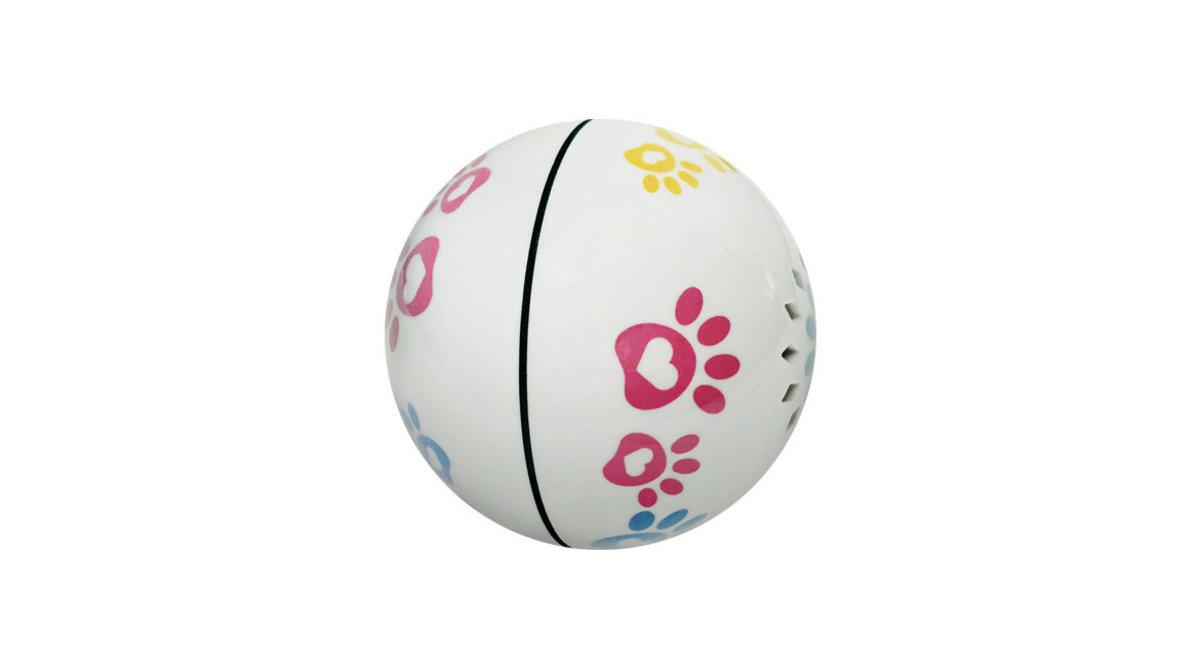 智能陪伴球