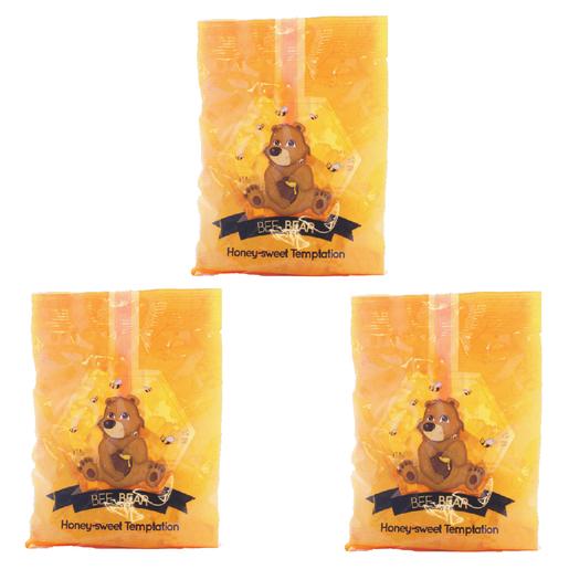 德國蜜糖熊仔軟糖-少甜 (100g) x3包