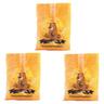 German Honey Gummy Bears - Less Sweetness (100g) x3 bags