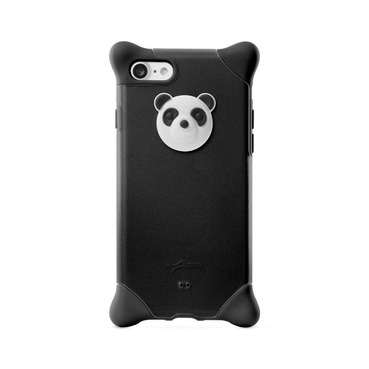 iPhone 8 / 7 / SE 2020 Bubble - Panda Pulda(Free Screen Protecter)