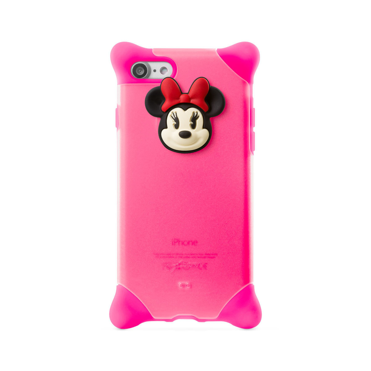 iPhone 8 / 7 / SE 2020 Bubble - Minnie(Free Screen Protecter)