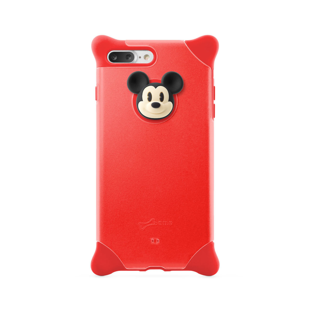 iPhone 8 Plus / 7 Plus Bubble - Mickey(Free Screen Protecter)