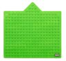 Upixel Bright Kiddo Pixel Art Panel - Green