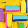 Upixel Bright Colors Pencil Case - Green
