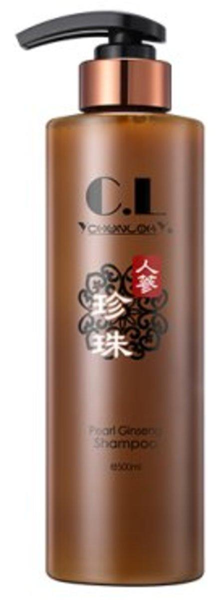 Pearl Ginseng Shampoo