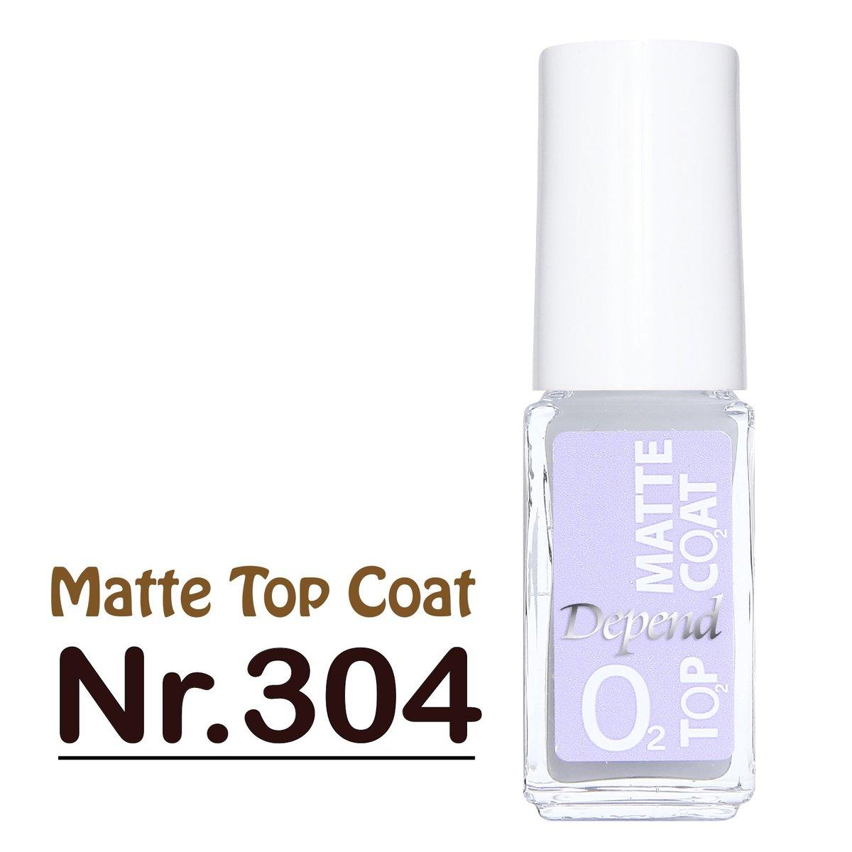 Nail Polish Oxygen A304