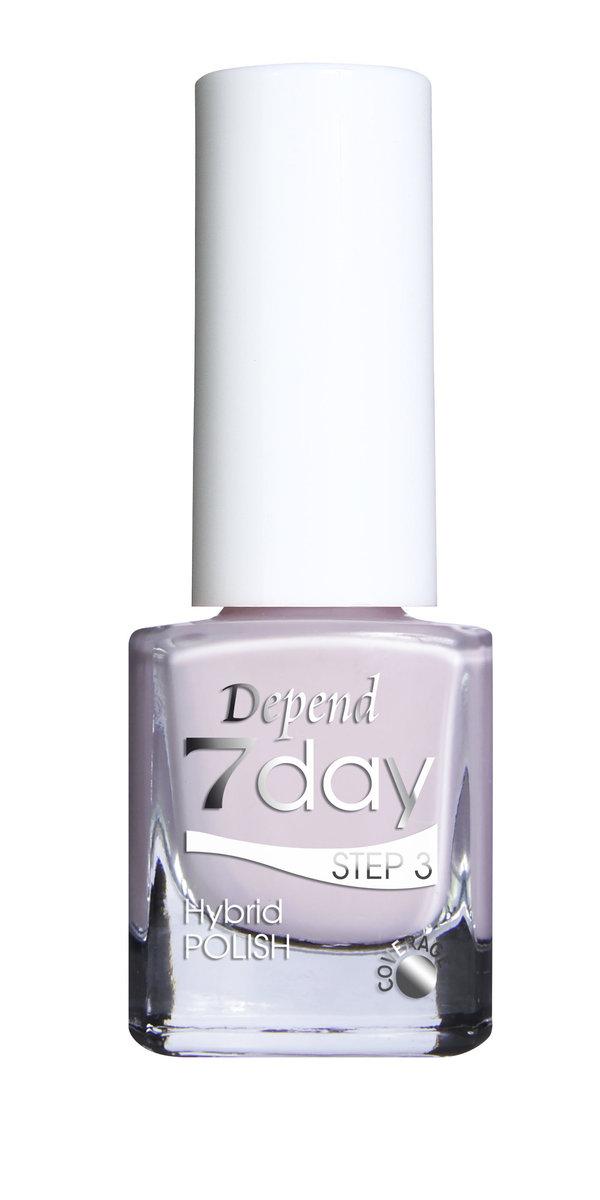 7day Hybrid Polish #7170 - Classic Beauty