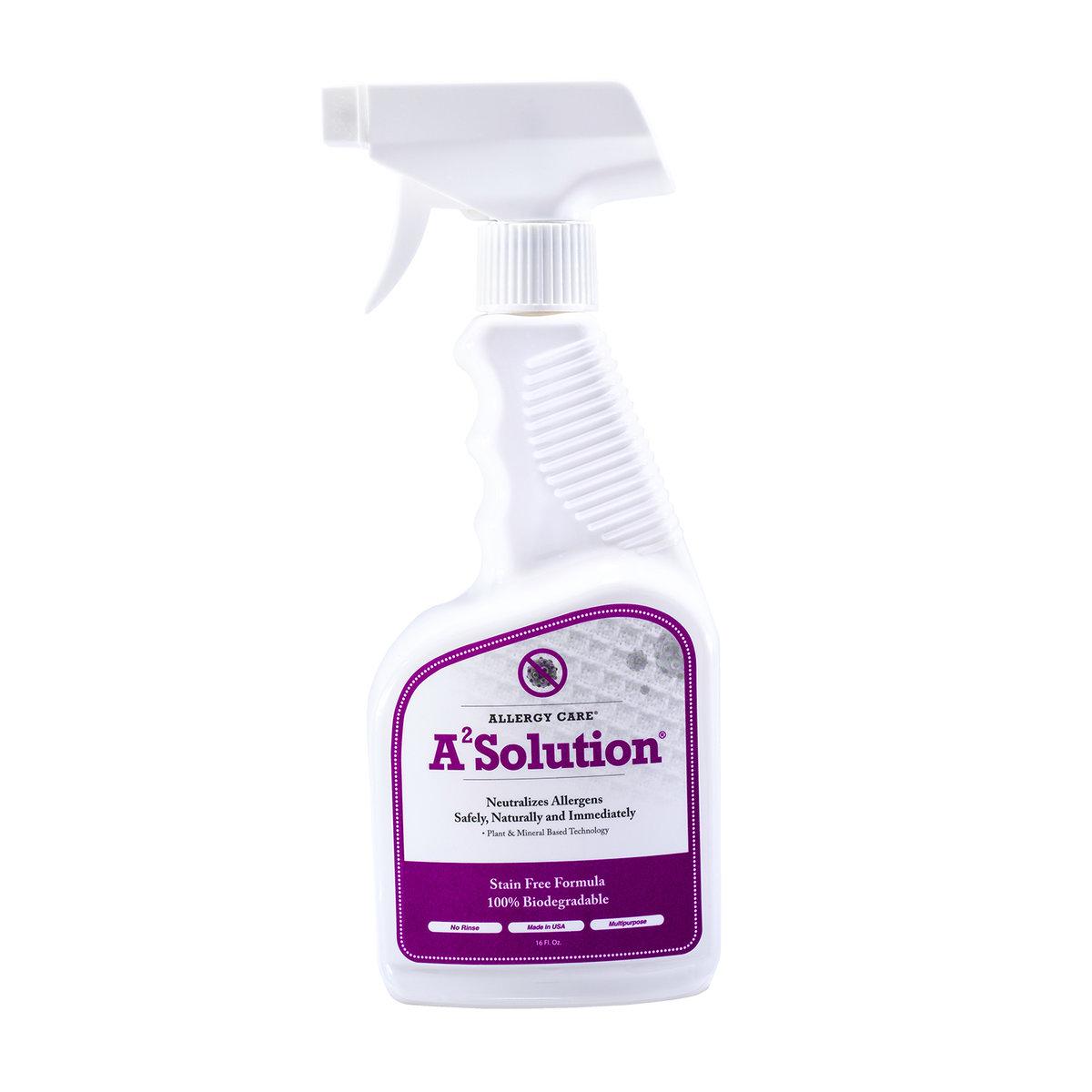 A2Solution 致敏原中和劑-16安士