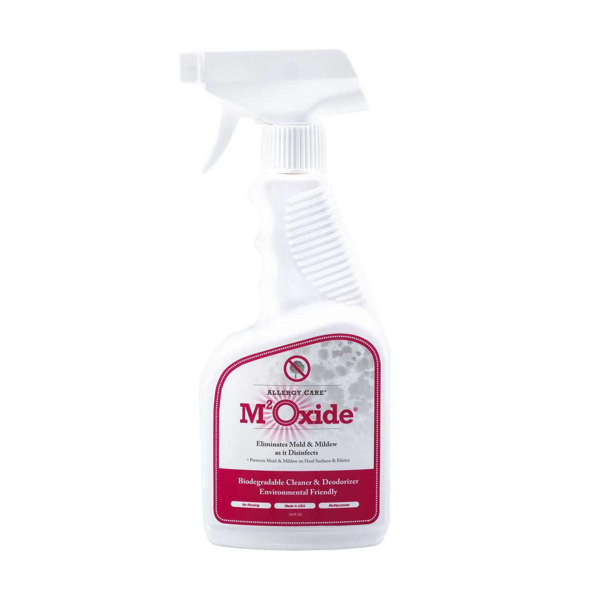 M²Oxide Broad Spectrum Disinfectant-Cleaner -16oz