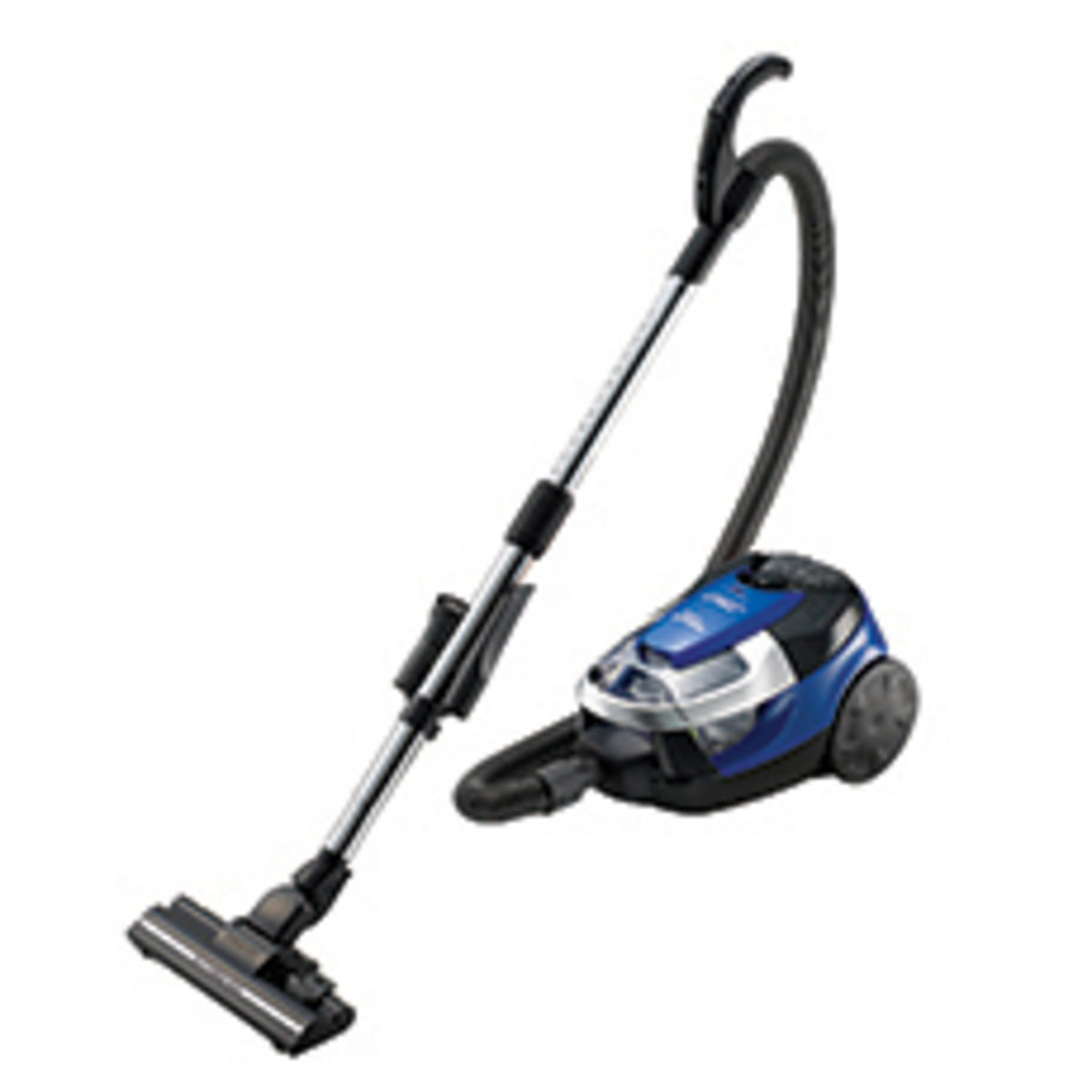 Compact Canister Vacuum Cleaner CVSE23V