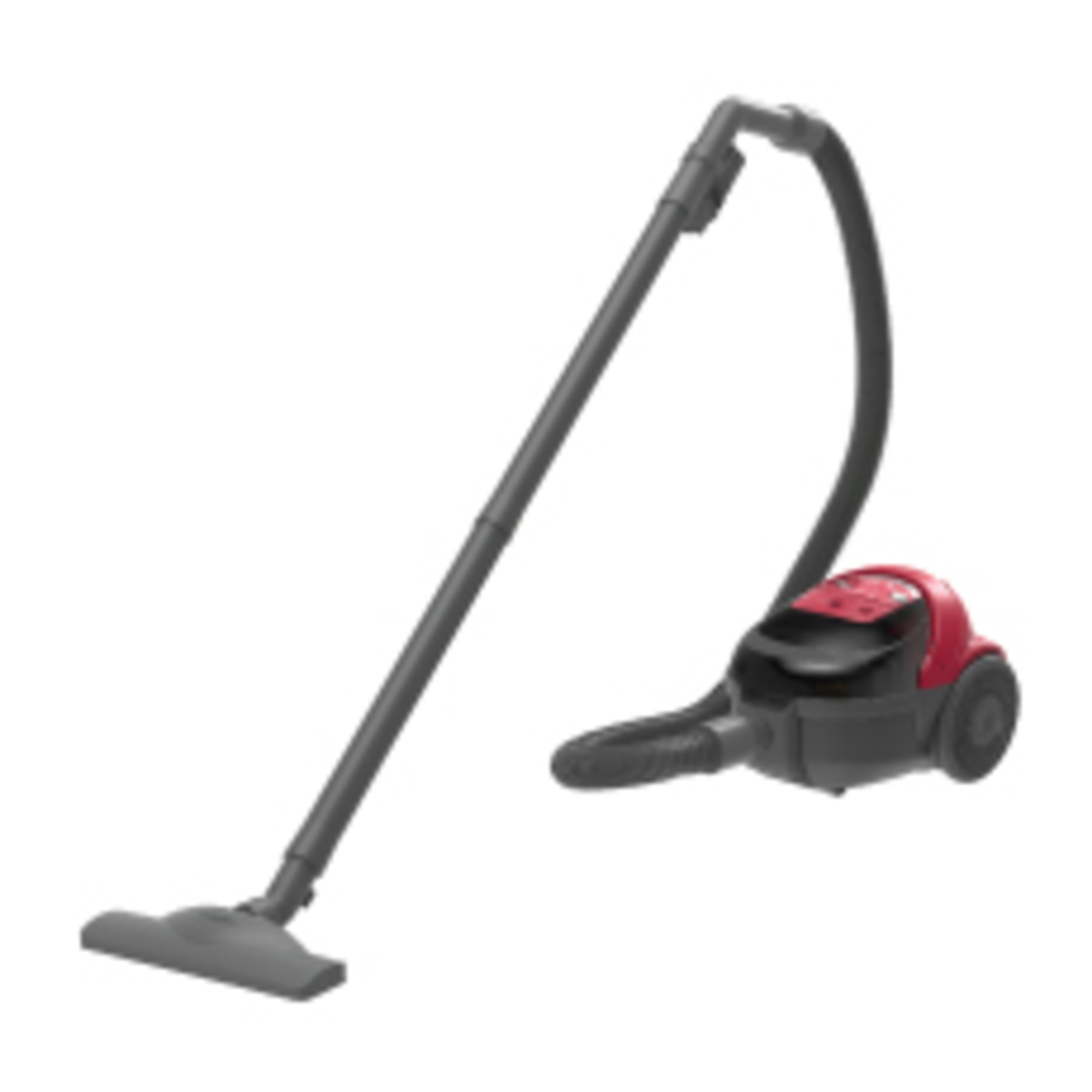 Compact Canister Vacuum Cleaner CVSF16