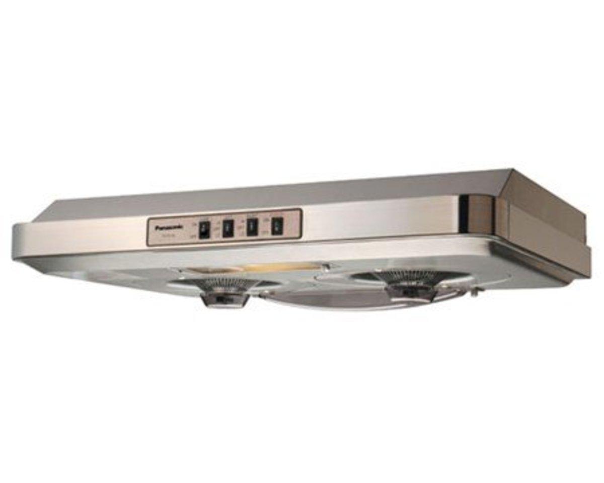 "FV-711N ""雙千翼渦輪""抽油煙機 (按鈕式) (LED 燈型號) 香檳金"
